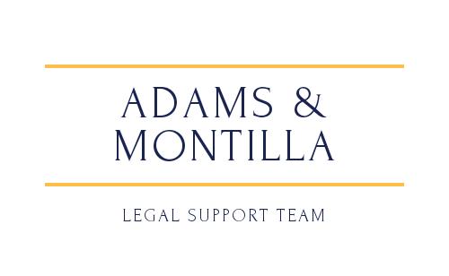 Adams & Montilla Consultancy